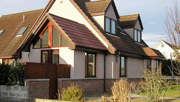 Grant & McPherson Construction Ltd | Building, joinery & construction services, Morayshire